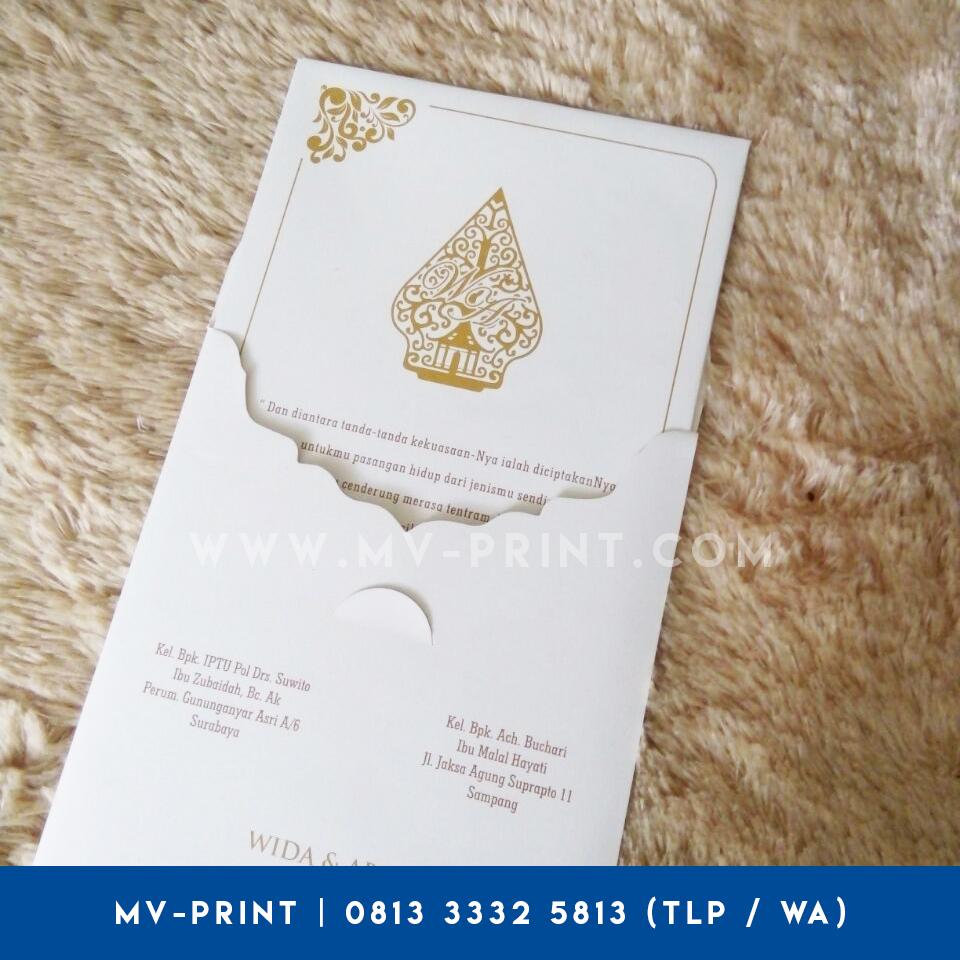 cetak undangan tangerang   wedding invitations online   bikin ...